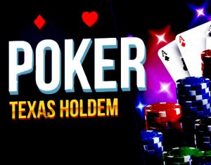 Texas Hold`em Poker Online Real Money Games: Rules and Strategies