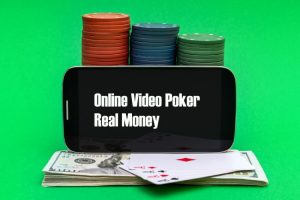 Online Video Poker Real Money: the Advantages & Distinctive Features