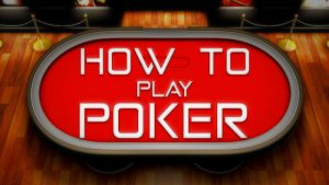 How To Play Poker: Tips For Classic Type & Aspects Of AU Gambling